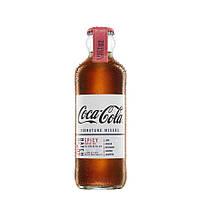 Coca Cola Signature Mixers Spicy 200 ml