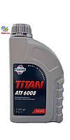 Fuchs Titan ATF 6008, 1л масло трансмиссионное синтетическое