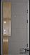 Входная дверь Страж, Geometry, Grattel, фото 4