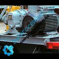 Компрессор шестеренчатый для автомуковоза 3АФ51К55Т