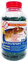 Щелкунчик зерновая приманка с ароматом арахисаа готовая к применению, флакон 250 г
