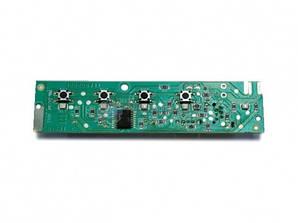 Модуль (плата) управления для стиральной машины Ardo 502057600