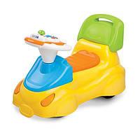 Машинка-каталка (толокар-ходунки) Weina для ребенка от 1 года (RLX 265)