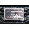 Компрессор AL-FA ALC220-2/400V (220 літрів) 2 поршні, фото 4