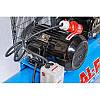 Компрессор AL-FA ALC220-2/400V (220 літрів) 2 поршні, фото 6