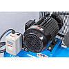 Компрессор AL-FA ALC220-3/400V (220 літрів) 3 поршні, фото 2