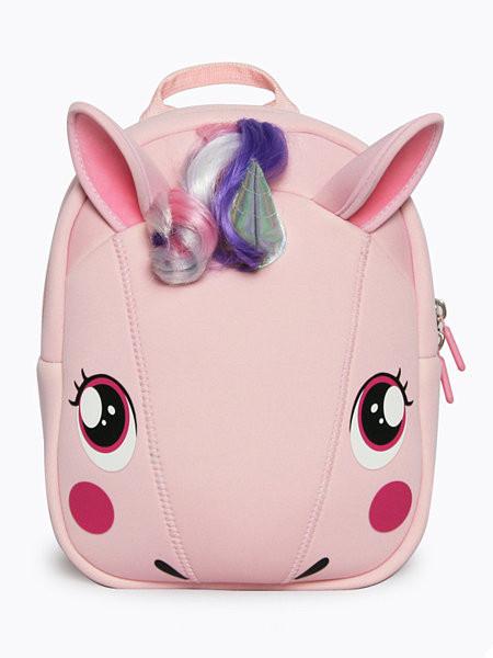 Рюкзак Supercute рожевий єдиноріг