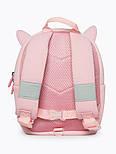 Рюкзак Supercute рожевий єдиноріг, фото 3