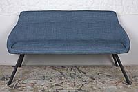Кресло - банкетка Nicolas TOLEDO 155х64х83 см