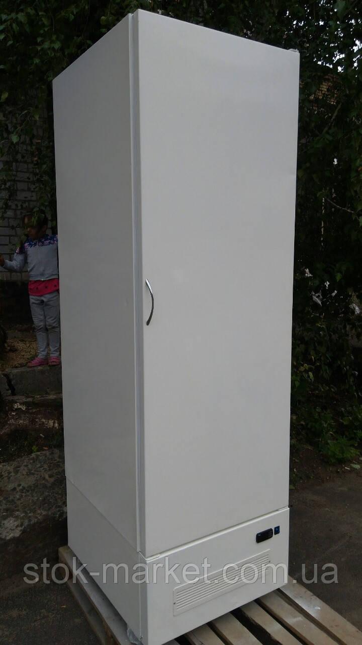 Холодильник глухий промисловий Технохолод600 л. бо. холодильна шафа бо.