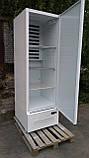Холодильник глухий промисловий Технохолод600 л. бо. холодильна шафа бо., фото 2