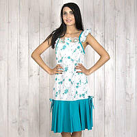 Ночная рубашка женская с цветочным узором Onder (Турция) ondr1736