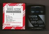 Фильтр масляный Toyota 90915yzzb2