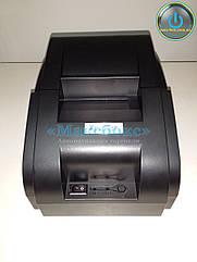 Принтер чеков 58 мм бюджетный