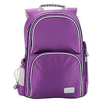 Рюкзак школьный Kite Education 702-2 Smart фиолетовый K19-702M-2 Б