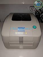 Принтер этикеток для новой почты – XPrinter XP-DT-425B
