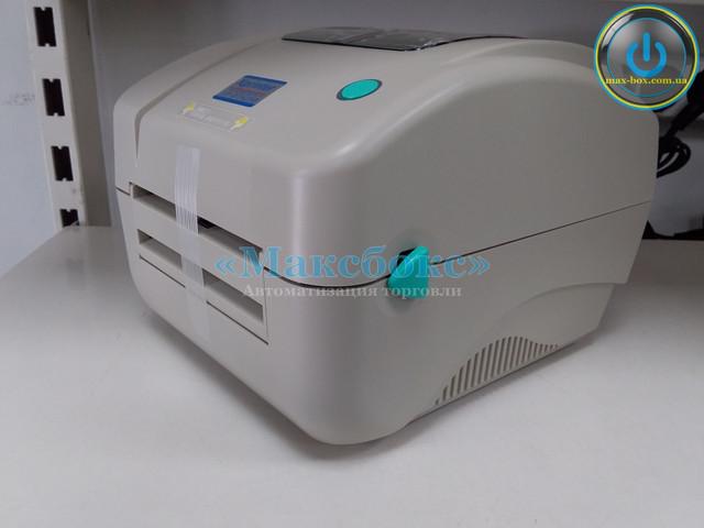 Принтер для печати ттн – XPrinter