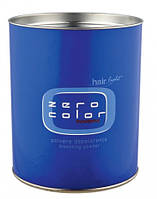 Hair Company Обесцвечивающая пудра Hair Light 1000 г ZERO COLOR