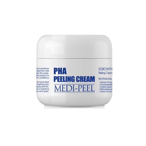 Крем-Пилинг С РНА Кислотами Medi-Peel PHA Peeling Cream 50 ml.