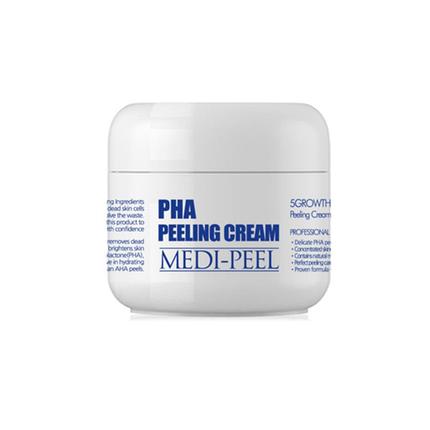 Крем-Пилинг С РНА Кислотами Medi-Peel PHA Peeling Cream 50 ml., фото 2