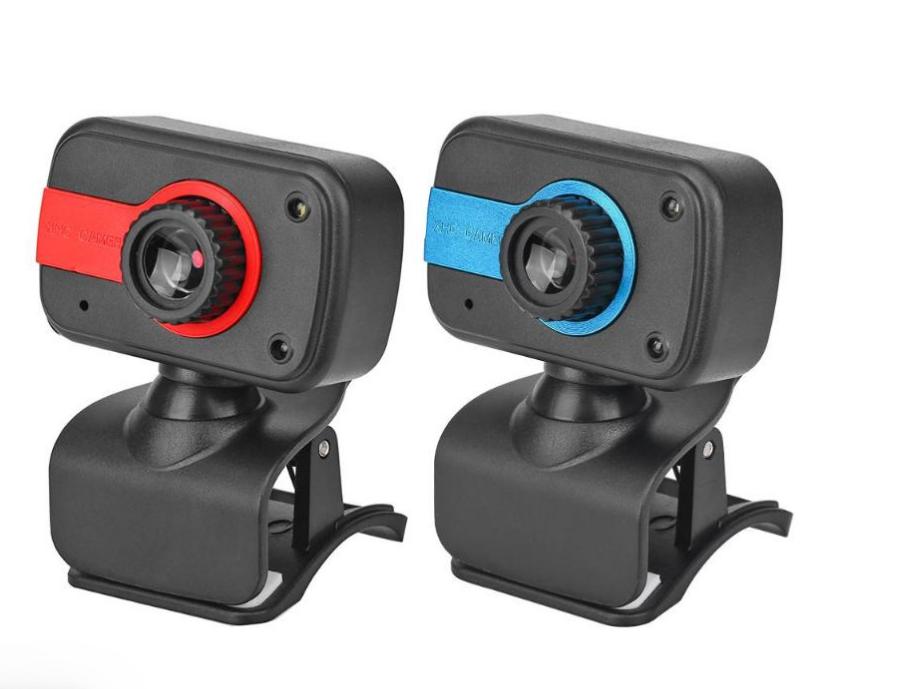 Веб камера с встроенным микрофоном и подсветкой! 12МП