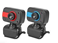 Веб камера с встроенным микрофоном и подсветкой! 12МП, фото 1
