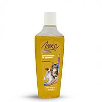 Природа Люкс шампунь для котят и щенков гигиенический репеллентный 240мл