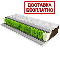 Матрац ортопедичний Delta/Дельта Sleep&Fly Organic ТМ ЕММ
