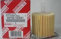 Фильтр масляный Toyota 04152yzza1, фото 1