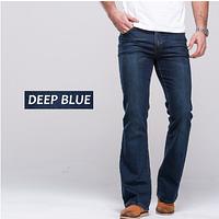 Чоловічі джинси прямі.Арт.01408, фото 1