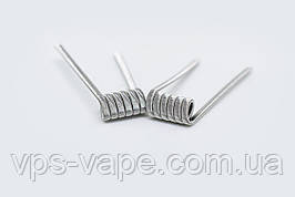 Tri-core MTL Fused Clapton 0.35 Ом