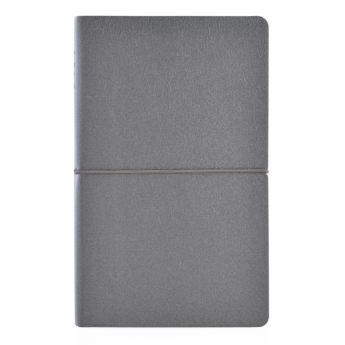"""Щоденник 120*200 дат. """"Gusto"""", 384 стор., графіт"""