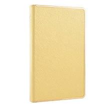 """Щоденник 120*200 дат. """"Eclisse"""", 384 стор., золото                                        , фото 3"""