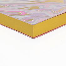 Щоденник А5 недат.  Marble, 320 стор.                                                     , фото 3