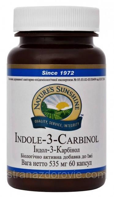 Індол-3-Карбінол Indole-3-Carbinol - 60 кап - NSP, США