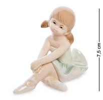 Фарфоровая статуэтка Балерина VS-345