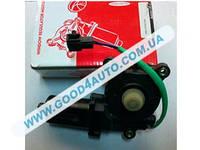Мотор стеклоподъёмника Ланос правый (шестерня) (Аврора) WMR-DW0010R