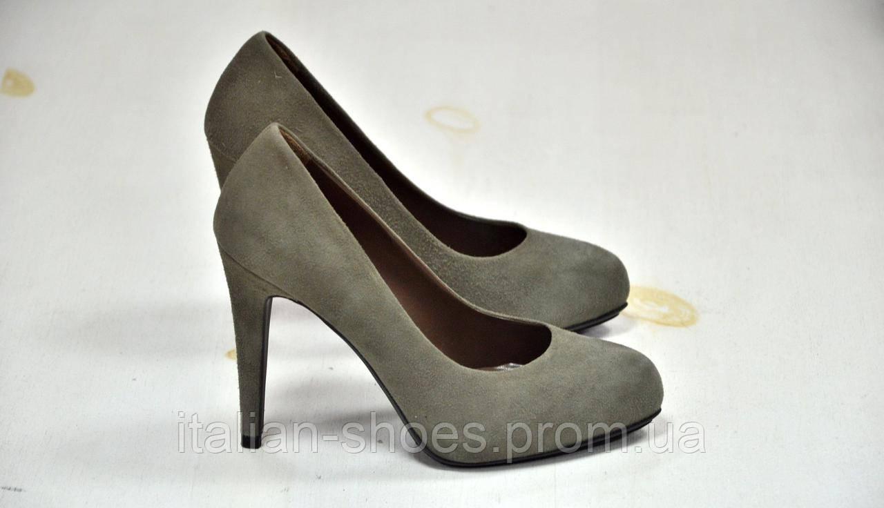 Женские итальянские туфли Irene Adler