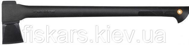 Топор универсальный Fiskars Solid L 170041 (1023516)