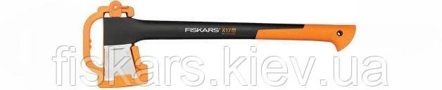 Топор-колун Fiskars Х17 М 122463 (1015641)
