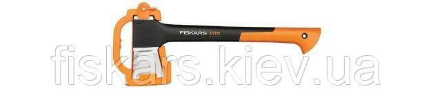 Топор-колун Fiskars X11-S 122443 (1015640)
