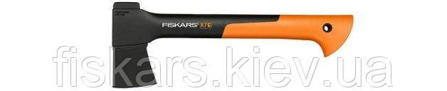 Универсальный топор Fiskars Х7 121423 (1015618)