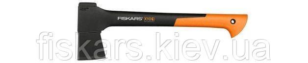 Универсальный топор Fiskars Х10 121443 (1015619), фото 1