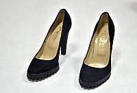 Женские итальянские туфли Del Gatto