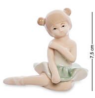 Фарфоровая статуэтка Балерина VS-346