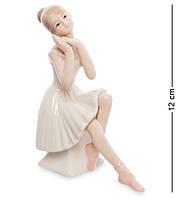 Фарфоровая статуэтка Балерина VS-350