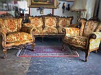 Диван барокко комплект Диванов рококо «Мадам»