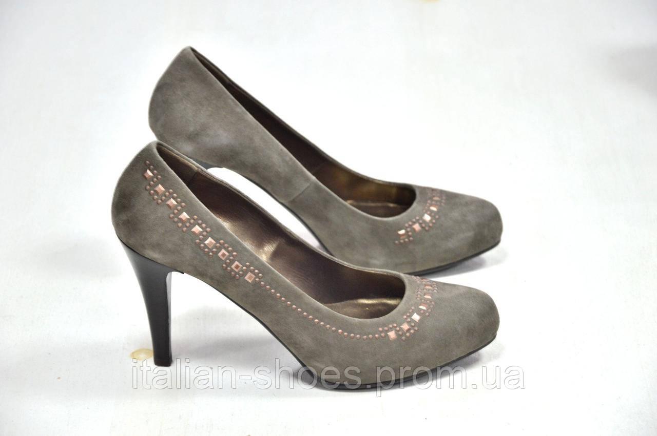 Женские итальянские туфли  Nero Giardini