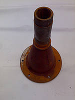 Втулка барабана роторної косарки, фото 1