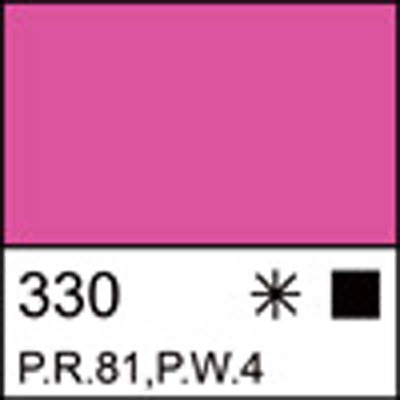 Краска гуашевая МАСТЕР-КЛАСС кармин имит, 40мл ЗХК